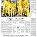 Göttinger Tageblatt vom 07.09.17