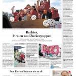 Göttinger Tageblatt vom 11.09.17