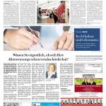 Göttinger Tageblatt vom 12.09.17