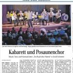 Göttinger Tageblatt vom 16.03.15