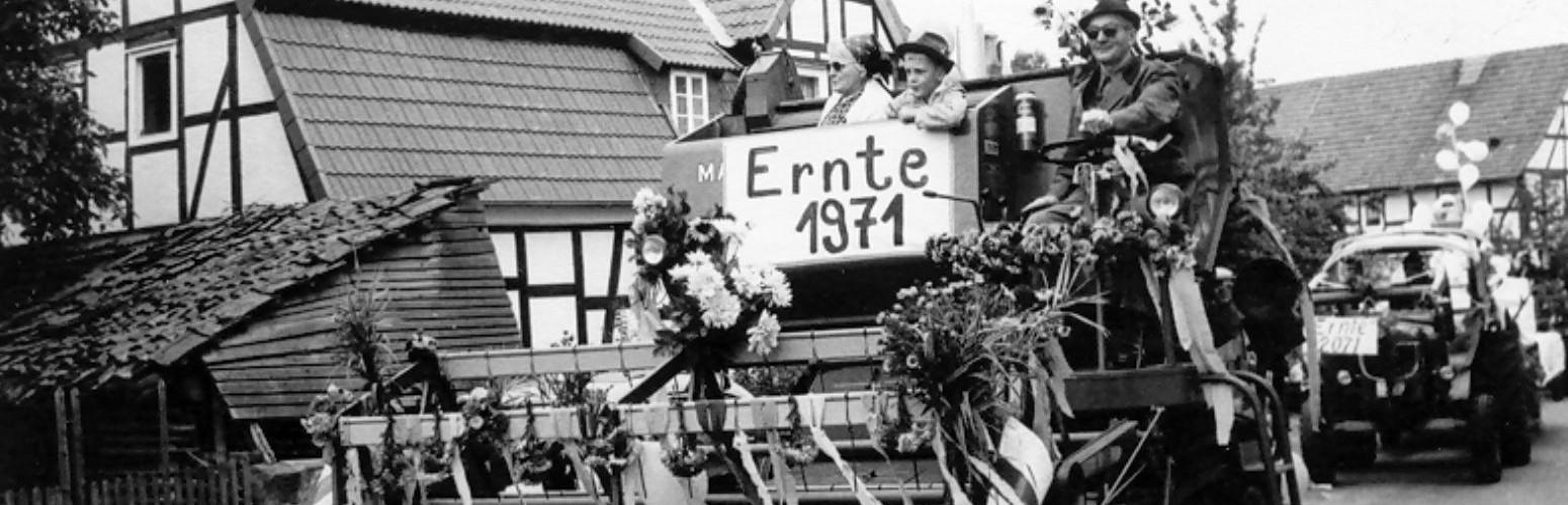 Ernte71