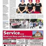 Göttinger Tageblatt vom 10.09.13