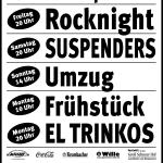 Plakat Kirmes 2016