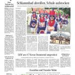 Göttinger Tageblatt vom 15.09.15