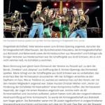 Thüringer Allgemeine vom 20.04.15